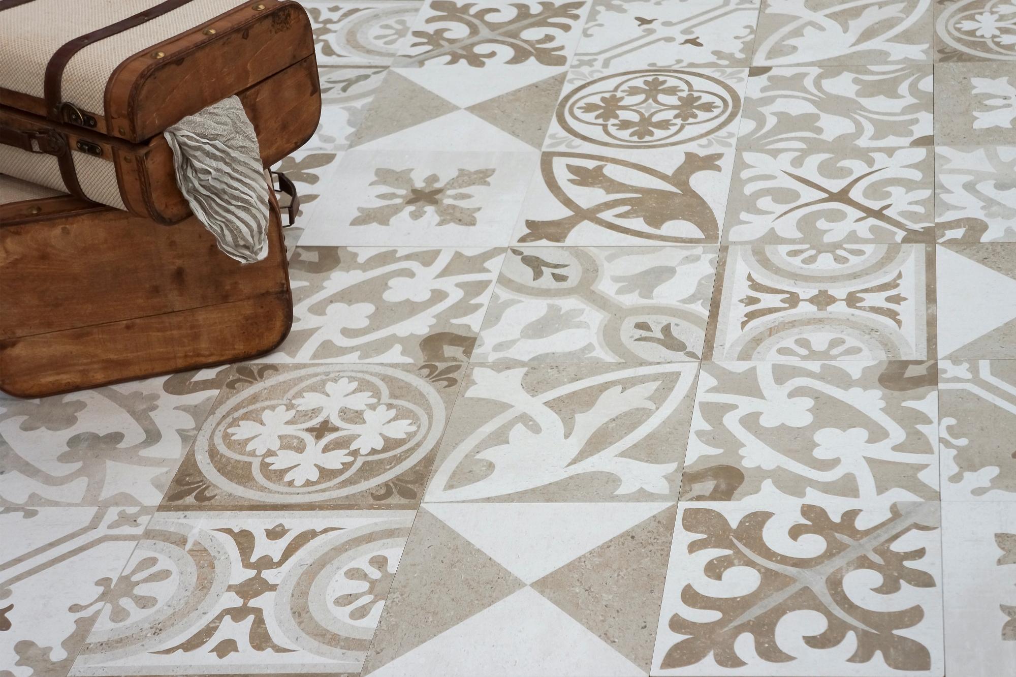Плюсы керамической плитки